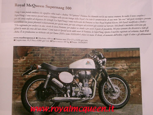 Royal Enfield - Moto Special 63