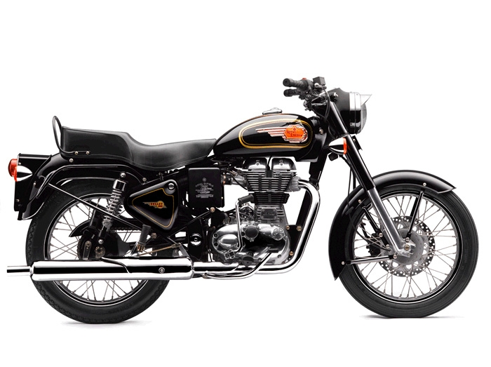 Royal Enfield - ROYAL ENFIELD CLASSIC STANDARD
